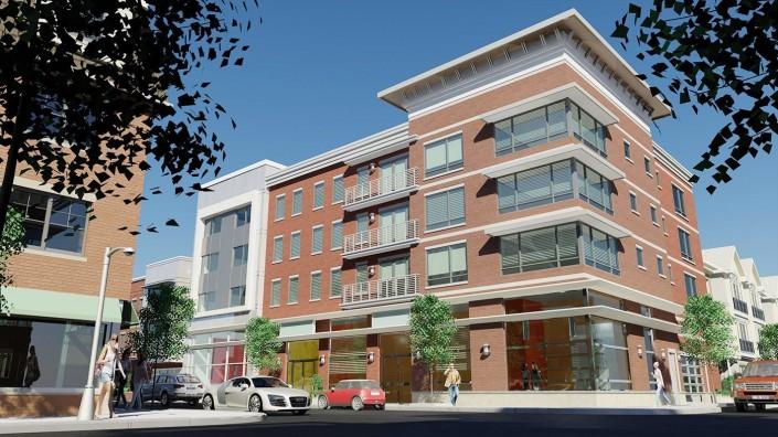 Gomes Real Estate - Norkfolk Street, Newark, New Jersey