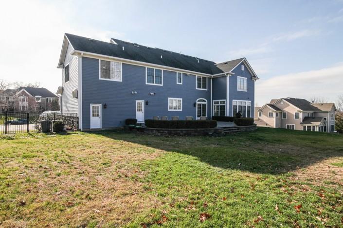 Gomes Real Estate - 3 Sunshine Lane, Livingston, New Jersey