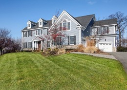 Gomes Real Estate - 3 Sunshine Lane, Livingston, New Jersey